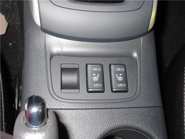 2019 Nissan Sentra 1.8 SV (Stk: 7955) in Okotoks - Image 15 of 23
