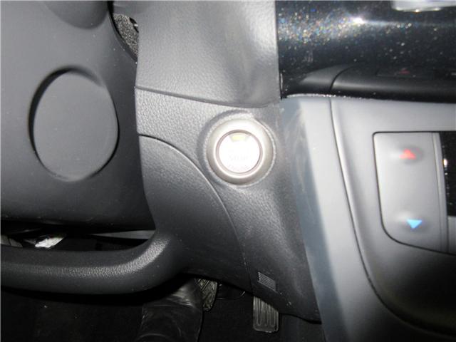 2019 Nissan Sentra 1.8 SV (Stk: 7955) in Okotoks - Image 9 of 23