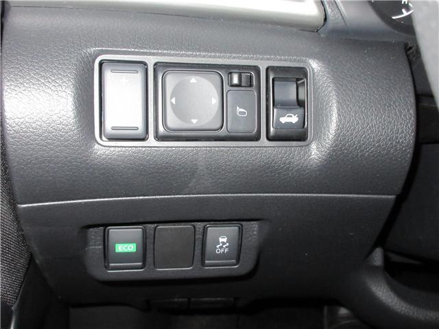 2019 Nissan Sentra 1.8 SV (Stk: 7955) in Okotoks - Image 10 of 23