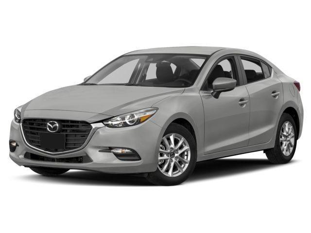 2017 Mazda Mazda3 GS (Stk: MA1579) in London - Image 1 of 1