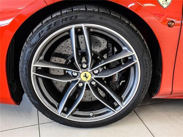 2017 Ferrari 488 Spider Base (Stk: UC1405) in Calgary - Image 4 of 21
