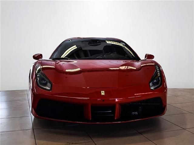 2017 Ferrari 488 Spider Base (Stk: UC1405) in Calgary - Image 7 of 21