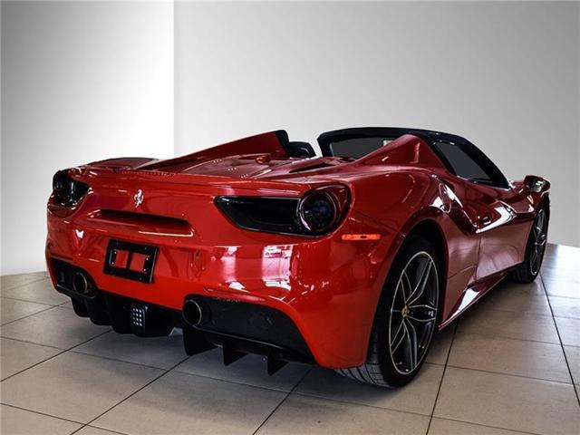 2017 Ferrari 488 Spider Base (Stk: UC1405) in Calgary - Image 15 of 21
