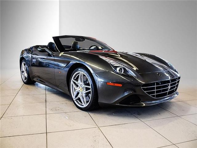 2015 Ferrari California T (Stk: UC1408) in Calgary - Image 1 of 22
