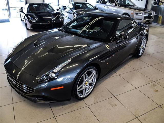 2015 Ferrari California T (Stk: UC1408) in Calgary - Image 15 of 22