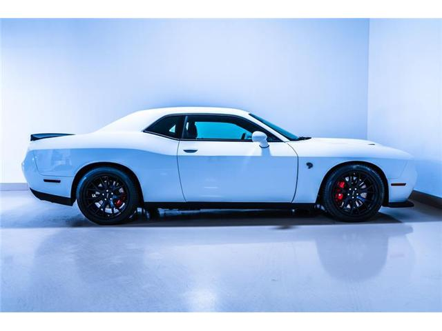 2016 Dodge Challenger SRT Hellcat (Stk: UC1429) in Calgary - Image 13 of 18