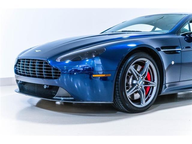 2016 Aston Martin Vantage GT Coupe Sportshift II (Stk: UC1434) in Calgary - Image 4 of 22