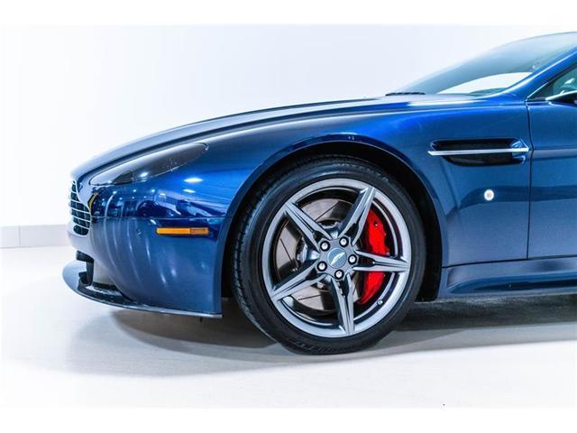 2016 Aston Martin Vantage GT Coupe Sportshift II (Stk: UC1434) in Calgary - Image 5 of 22