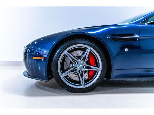 2016 Aston Martin Vantage GT Coupe Sportshift II (Stk: UC1434) in Calgary - Image 6 of 22