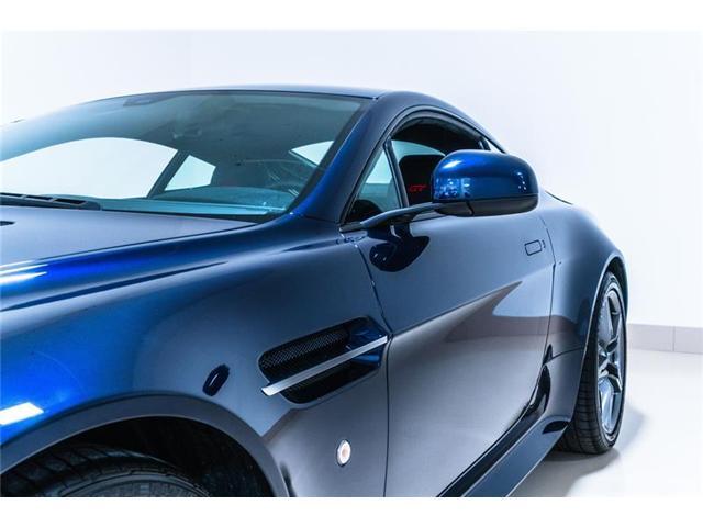2016 Aston Martin Vantage GT Coupe Sportshift II (Stk: UC1434) in Calgary - Image 8 of 22