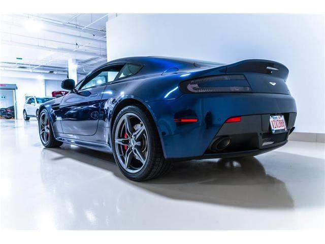 2016 Aston Martin Vantage GT Coupe Sportshift II (Stk: UC1434) in Calgary - Image 9 of 22