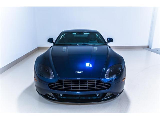 2016 Aston Martin Vantage GT Coupe Sportshift II (Stk: UC1434) in Calgary - Image 12 of 22