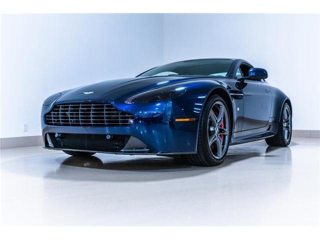 2016 Aston Martin Vantage GT Coupe Sportshift II (Stk: UC1434) in Calgary - Image 13 of 22