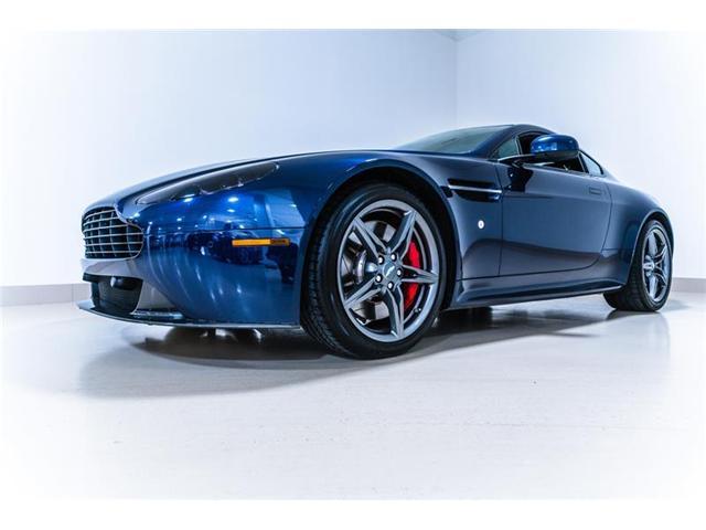 2016 Aston Martin Vantage GT Coupe Sportshift II (Stk: UC1434) in Calgary - Image 15 of 22