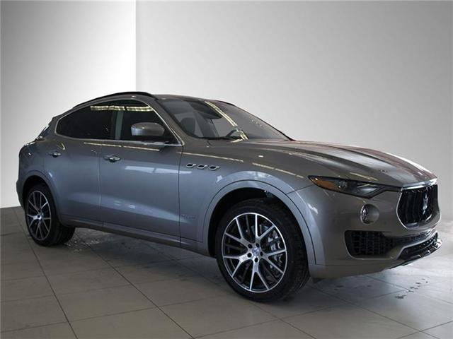 2018 Maserati Levante S GranSport (Stk: 847MC) in Calgary - Image 1 of 17