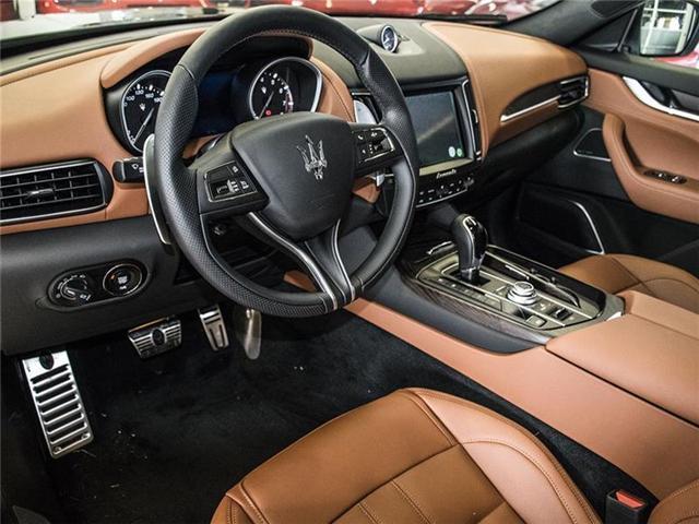 2018 Maserati Levante S GranSport (Stk: 847MC) in Calgary - Image 5 of 17