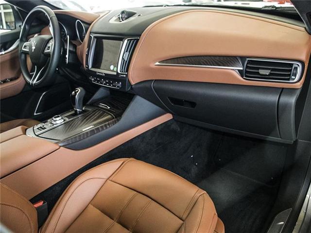 2018 Maserati Levante S GranSport (Stk: 847MC) in Calgary - Image 14 of 17