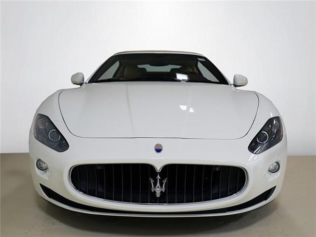 2011 Maserati GranTurismo Base (Stk: UC1412) in Calgary - Image 2 of 22