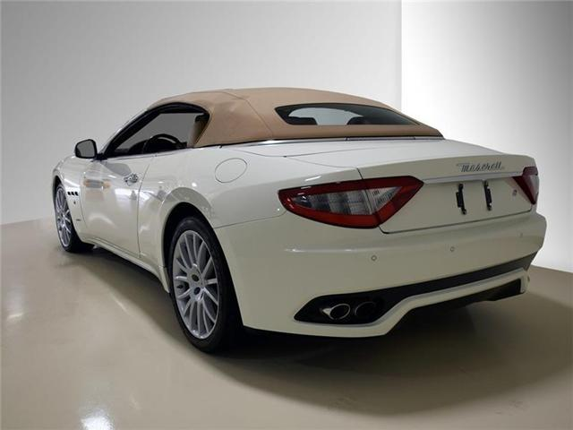 2011 Maserati GranTurismo Base (Stk: UC1412) in Calgary - Image 3 of 22