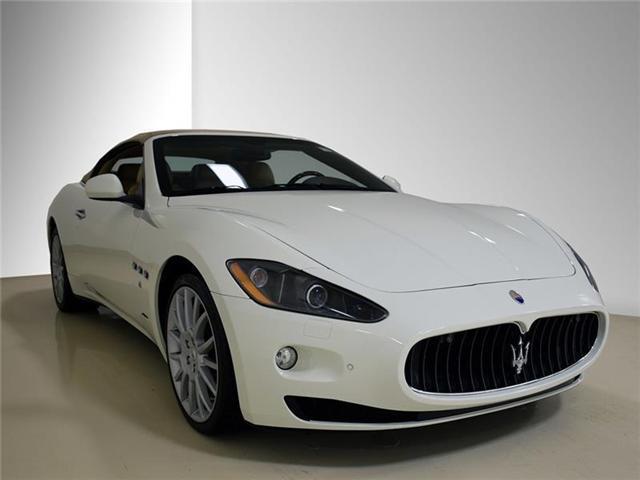 2011 Maserati GranTurismo Base (Stk: UC1412) in Calgary - Image 11 of 22