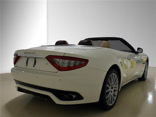 2011 Maserati GranTurismo Base (Stk: UC1412) in Calgary - Image 12 of 22