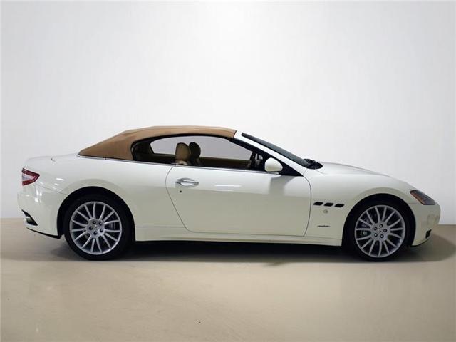 2011 Maserati GranTurismo Base (Stk: UC1412) in Calgary - Image 14 of 22
