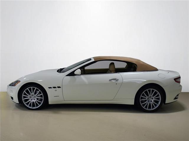 2011 Maserati GranTurismo Base (Stk: UC1412) in Calgary - Image 15 of 22