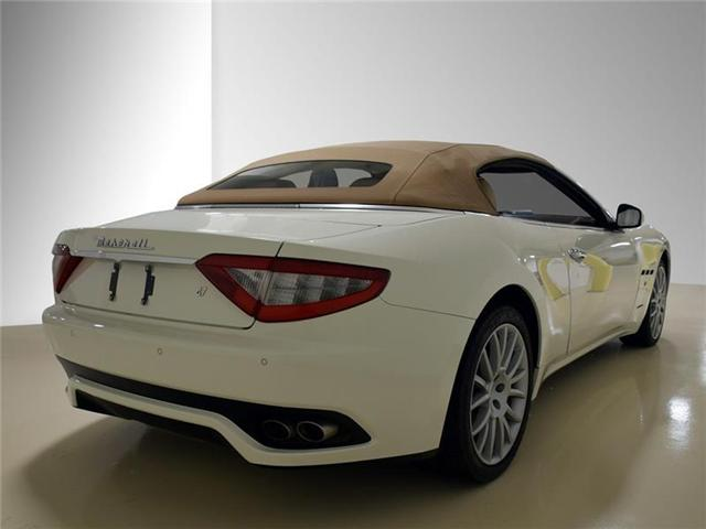 2011 Maserati GranTurismo Base (Stk: UC1412) in Calgary - Image 17 of 22