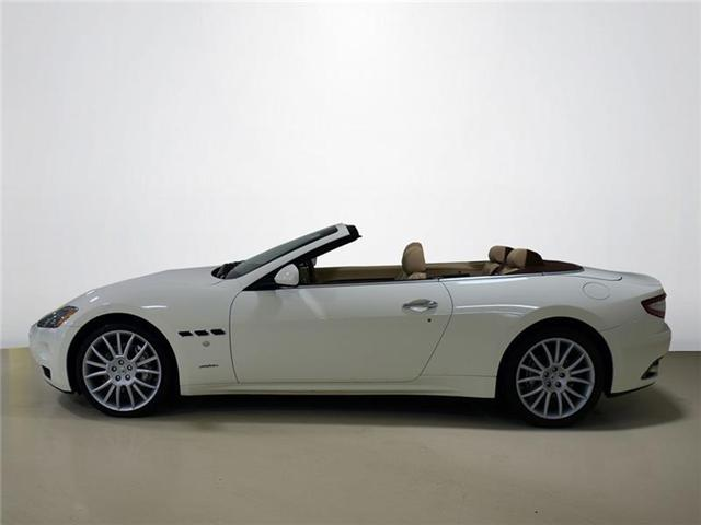 2011 Maserati GranTurismo Base (Stk: UC1412) in Calgary - Image 21 of 22