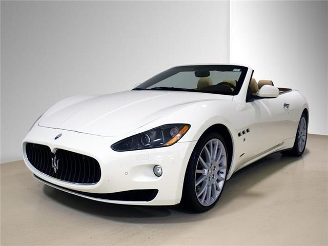 2011 Maserati GranTurismo Base (Stk: UC1412) in Calgary - Image 22 of 22