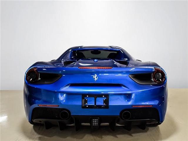 2018 Ferrari 488 Spider Base (Stk: UC1424) in Calgary - Image 9 of 20