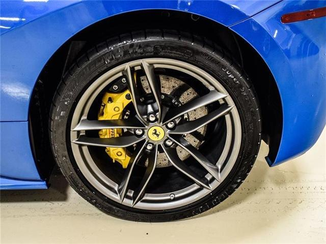 2018 Ferrari 488 Spider Base (Stk: UC1424) in Calgary - Image 13 of 20