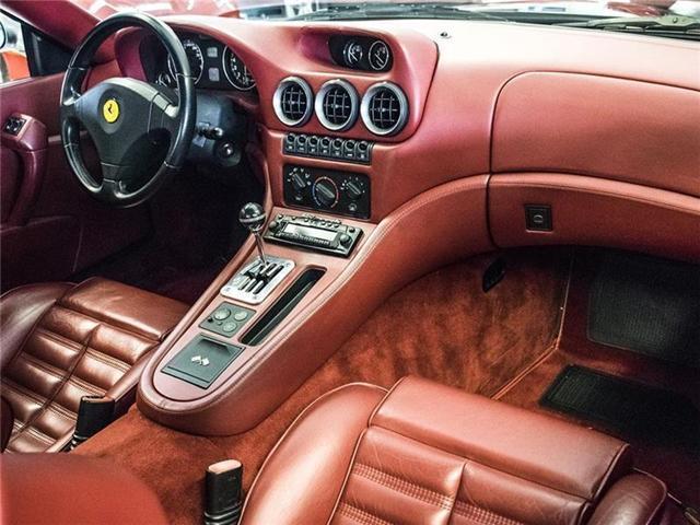 1997 Ferrari 550 Maranello  (Stk: UC1390) in Calgary - Image 6 of 15