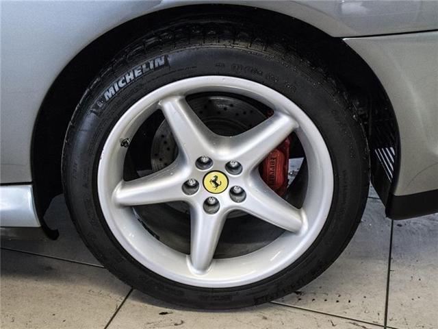 1997 Ferrari 550 Maranello  (Stk: UC1390) in Calgary - Image 7 of 15