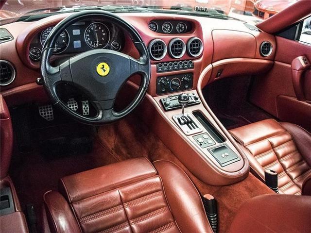 1997 Ferrari 550 Maranello  (Stk: UC1390) in Calgary - Image 15 of 15