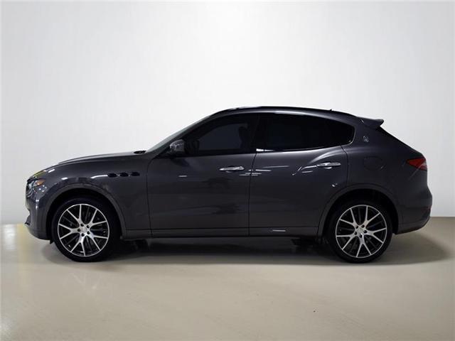 2017 Maserati Levante S (Stk: UC1369) in Calgary - Image 7 of 18