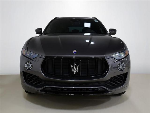 2017 Maserati Levante S (Stk: UC1369) in Calgary - Image 10 of 18