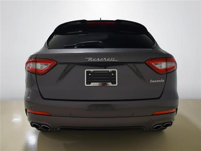 2017 Maserati Levante S (Stk: UC1369) in Calgary - Image 18 of 18