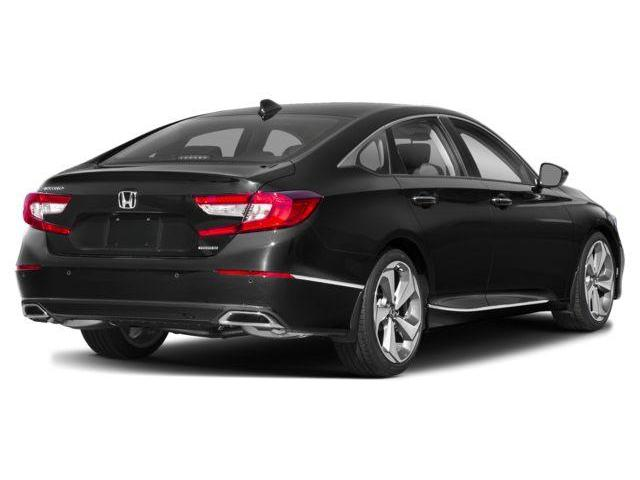 2018 Honda Accord Touring (Stk: 56438D) in Scarborough - Image 3 of 9