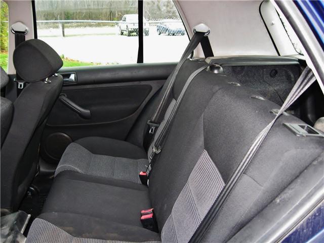 2004 Volkswagen Golf GLS TDI (Stk: 1308A) in Orangeville - Image 6 of 6