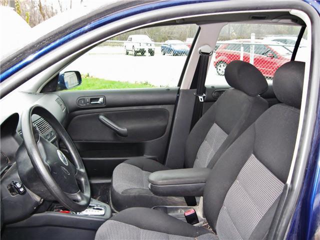 2004 Volkswagen Golf GLS TDI (Stk: 1308A) in Orangeville - Image 5 of 6