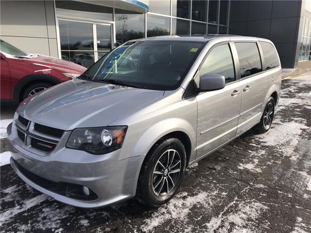 2017 Dodge Grand Caravan GT (Stk: 21531) in Pembroke - Image 2 of 11