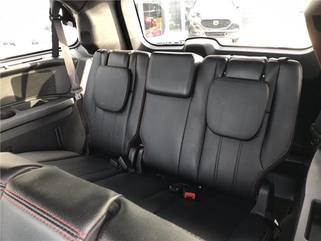 2017 Dodge Grand Caravan GT (Stk: 21531) in Pembroke - Image 4 of 11