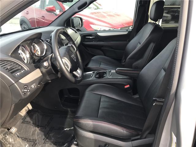 2017 Dodge Grand Caravan GT (Stk: 21531) in Pembroke - Image 7 of 11