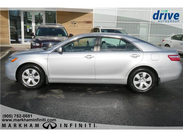 2009 Toyota Camry LE (Stk: P3088A) in Markham - Image 2 of 20