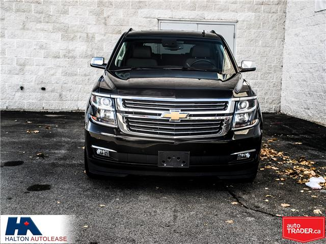 2015 Chevrolet Tahoe LTZ (Stk: 310203) in Burlington - Image 2 of 19