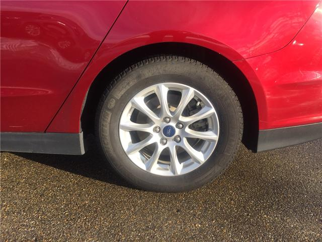 2015 Ford Fusion S (Stk: PW0271) in Devon - Image 6 of 13