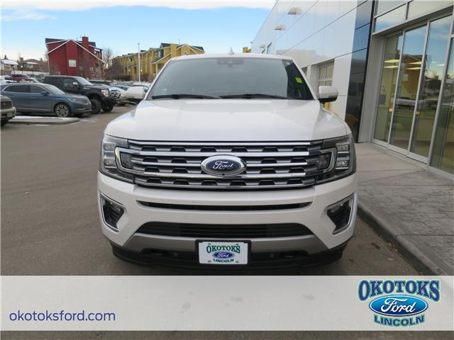 2018 Ford Expedition Max Limited (Stk: B83358) in Okotoks - Image 2 of 25