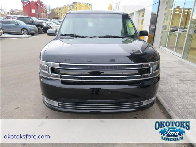 2018 Ford Flex Limited (Stk: B83367) in Okotoks - Image 2 of 26