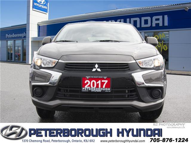 2017 Mitsubishi RVR ES (Stk: h11343f) in Peterborough - Image 2 of 18